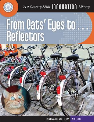 From Cats' Eyes To... Reflectors By Mara, Wil